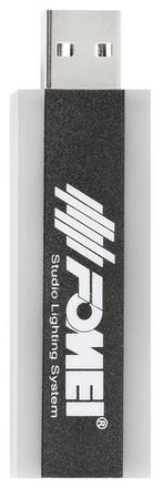 Fomei USB transmitter/USB vysílač + software Macintosh Pro X