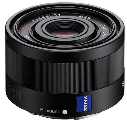 Sony FE 35mm f/2.8 ZA Sonnar T
