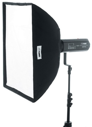 Fomei Recta Exclusive softbox 140x200S