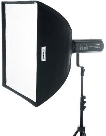 Fomei Square Exclusive softbox 100x100S