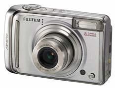 Fuji FinePix A800