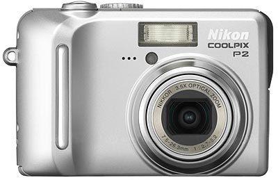 Nikon Coolpix P2