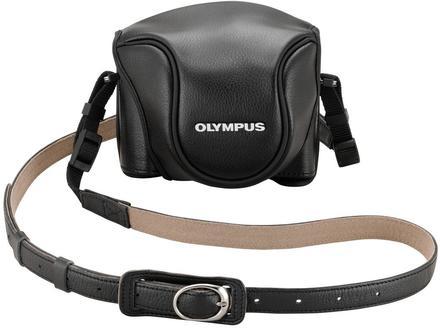 Olympus kožené pouzdro CSCH-118