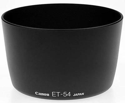 Canon sluneční clona ET-54 II