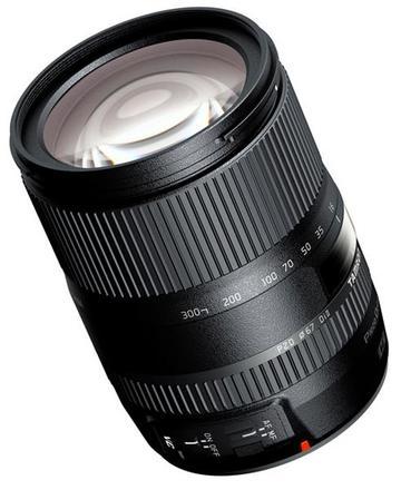Tamron 28-300mm f/3,5-6,3 Di PZD pro Sony