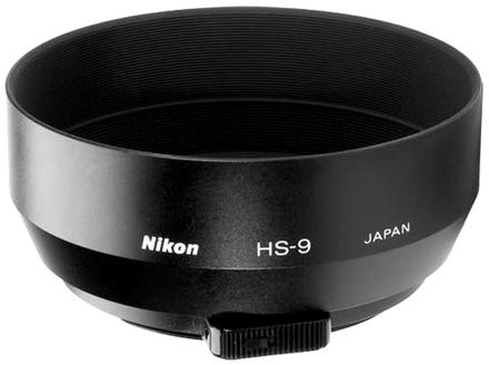 Nikon sluneční clona HS-9