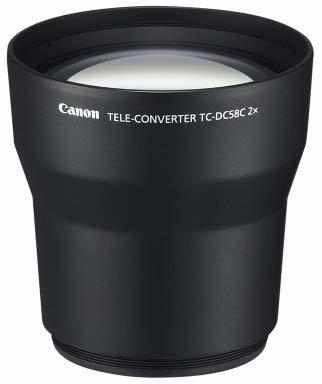 Canon telepředsádka TC-DC58C