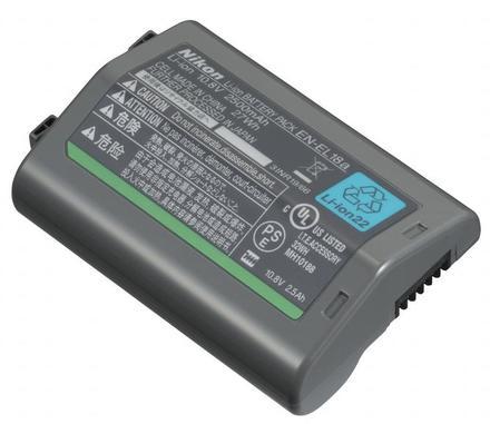 Nikon akumulátor EN-EL18a