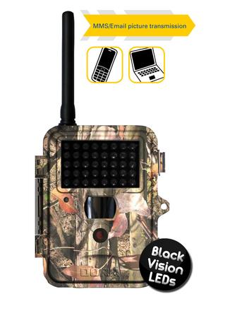 Doerr SnapShot mobil 5.1 Black