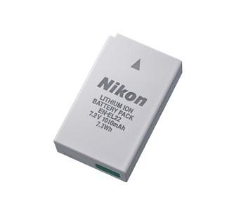Nikon akumulátor EN-EL22