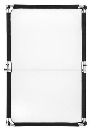 Fomei Quick Clap II - návlek na odraznou desku průsvitný s UV vrstvou