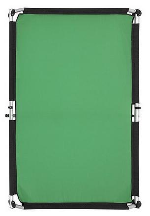 Fomei Quick Clap II - návlek na odraznou desku zelený