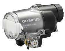 Olympus blesk UFL-1