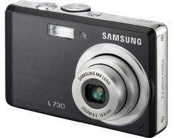 Samsung L730 černý