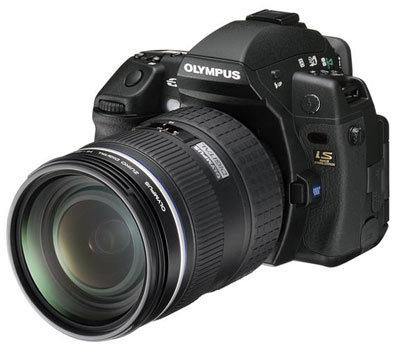 Olympus E-3 Kit EZ-1435