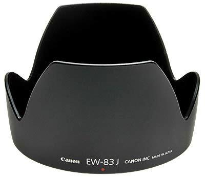 Canon sluneční clona EW-83 J