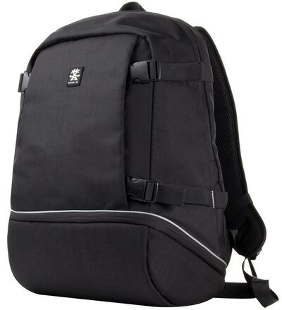 Crumpler Proper Roady Half Photo Backpack červený