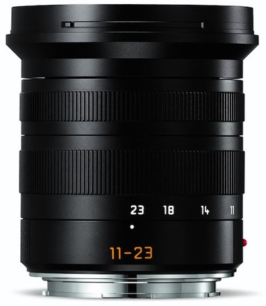 Leica 11-23 mm f/3,5-4,5 ASPH. SUPER VARIO ELMAR-T
