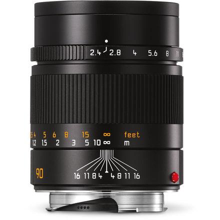 Leica 90mm f/2,4 SUMMARIT-M