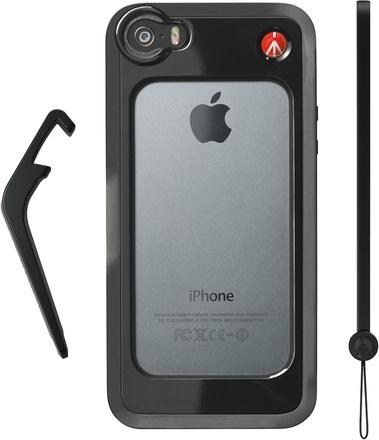 Manfrotto MCKLYP5S BUMPER pro iPhone 5/5s