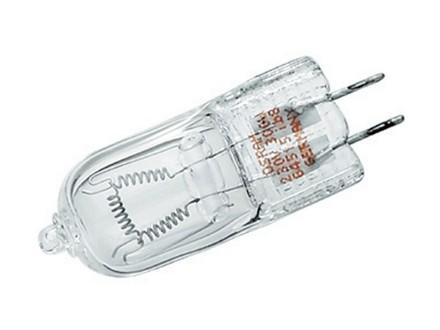 Osram pilotní žárovka 650W/230V G 6,35