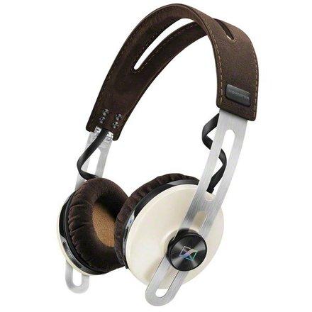 Sennheiser sluchátka Momentum On Ear Wireless Ivory