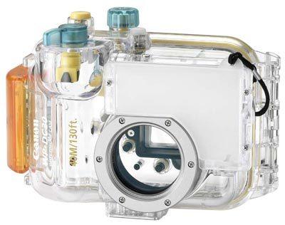 Canon podvodní pouzdro WP-DC30