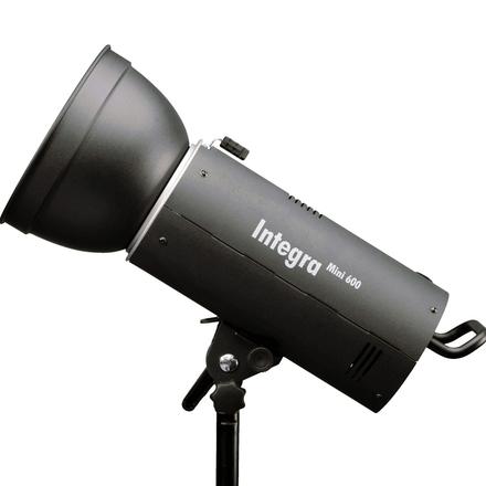 Hensel INTEGRA Mini 600