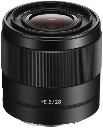 Sony FE 28mm f/2,0 SEL