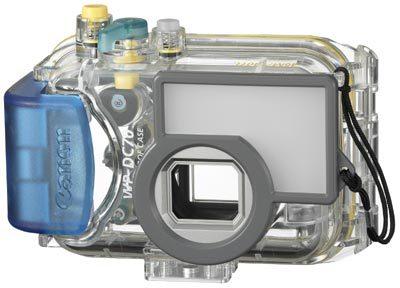 Canon podvodní pouzdro WP-DC70