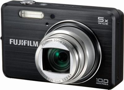 Fuji FinePix J110W černý