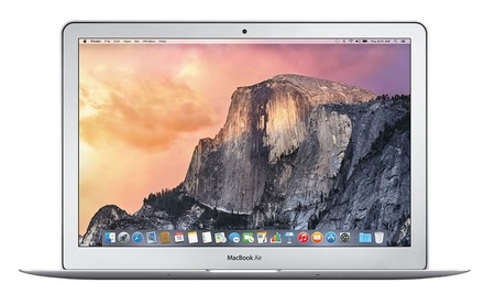 "Apple MacBook Air 13"" 128GB MJVE2CZ/A"