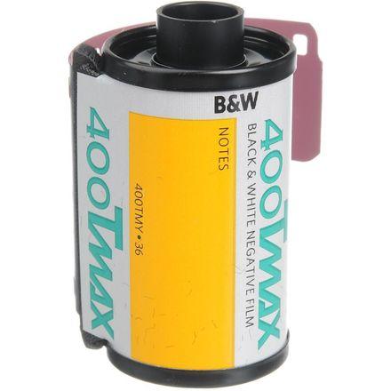 Kodak Professional T-Max 400 BW Negative Film
