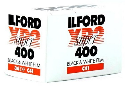 Ilford XP2/36