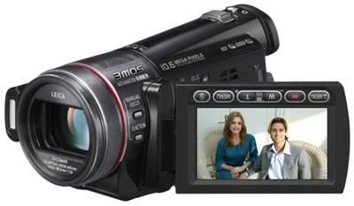 Panasonic HDC-TM300 + brašna DFV 42 zdarma!