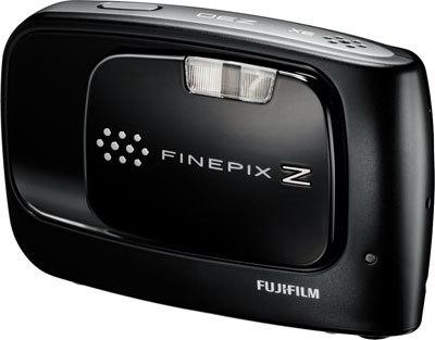 Fuji FinePix Z30