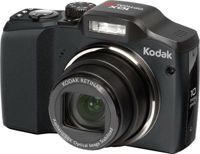 Kodak EasyShare Z915 černý