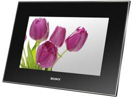 Sony fotorámeček DPF-V1000B