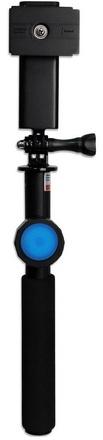 DICAPac plovoucí teleskopická tyč s BlueTooth pro řadu Action