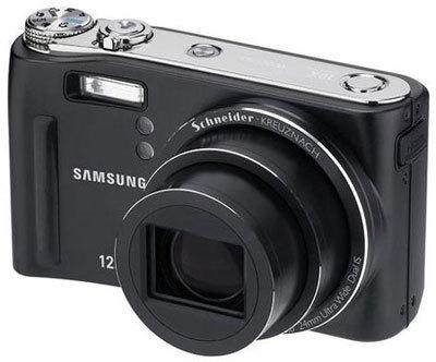 Samsung WB550 černý