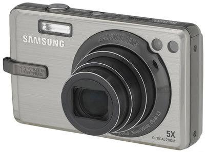 Samsung IT100 stříbrný
