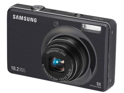 Samsung PL60 šedý