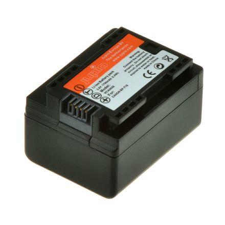 Jupio akumulátor BP-718 pro Canon