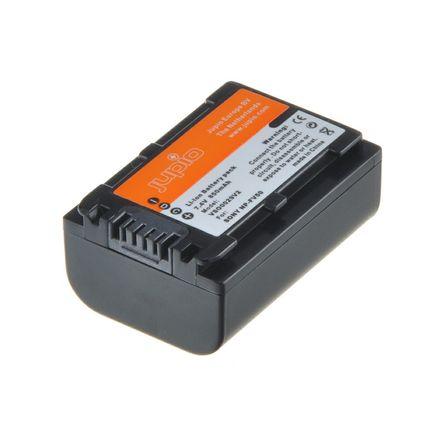 Jupio akumulátor NP-FV50 pro Sony