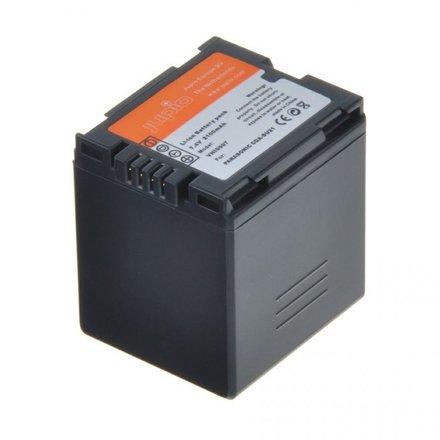 Jupio akumulátor CGA-DU21 pro Panasonic