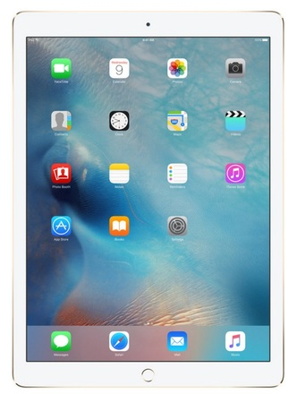"Apple iPad Pro 12,9"" 128GB WiFi + Cell ML2K2FD/A zlatý"