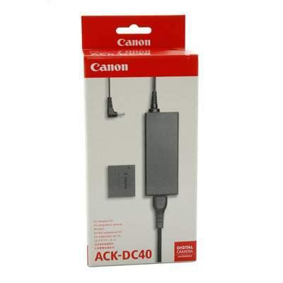 Canon DC propojka ACK-DC40