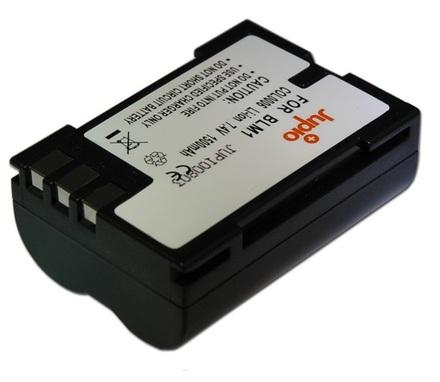 Jupio akumulátor Li-BLM1 pro Olympus (PS-BLM1)