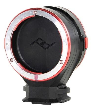 Peak Design Capture Sony Lens Kit