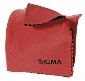 Sigma utěrka Micro Fiber 31 x 31 cm